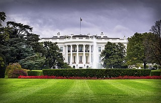 The calculations cover eight months under President Donald Trump, the first hints about how his administration complies with the Freedom of Information Act. Photo courtesy Flickr/Diego Cambiaso