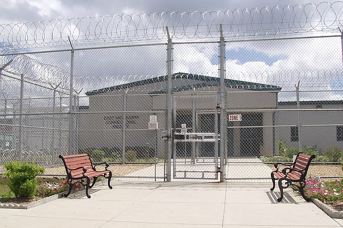Prisoners in the East Mississippi Correctional Facility (pictured) started testifying against the Mississippi Department of Corrections last week. Photo courtesy Mississippi Department of Corrections
