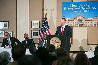 "Former felon and criminal attorney John Koufos attracted enough attention while at the New Jersey Reentry Corporation—growing it from one site to nine—that he was hired to bring his ""dignity of work"" mantra to the Right on Crime effort, where he is now the national director of reentry initiatives. Photo courtesy John Koufos"