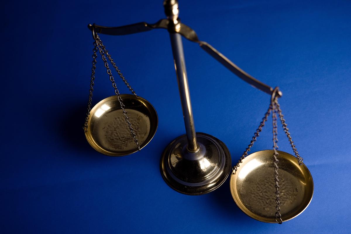 OPINION: Justice for Reggie Harper