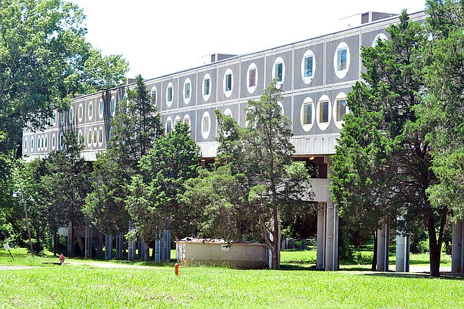Tougaloo's $42-million figure accounts for the college's spending on faculty, employees, academic programs and operations, as well as spending from students, faculty, their families and members of the public attending events at Tougaloo. Photo courtesy Flickr/Social Stratification
