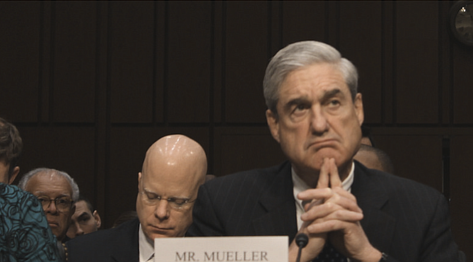 Special counsel Robert Mueller is scrutinizing the connections between President Donald Trump's campaign and the data mining firm Cambridge Analytica, which has come under fierce criticism over reports that it swiped the data of more than 50 million Facebook users to sway elections. Photo courtesy Flickr/Kit Fox/Medill
