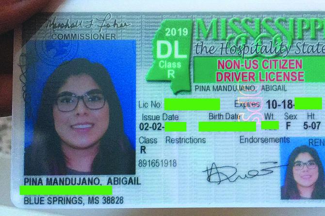 license 2018