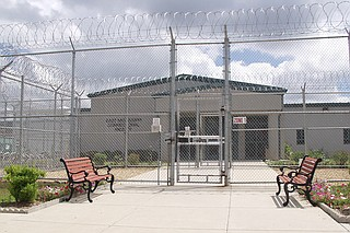 The American Civil Liberties Union and Southern Poverty Law Center argue the conditions at East Mississippi Correctional Facility are unconstitutionally abusive. Photo courtesy Mississippi Department of Corrections