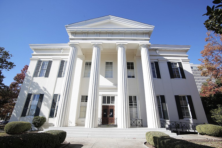 As soon as Gov. Phil Bryant signs legislation reauthorizing the Jackson Convention and Visitors Bureau, Lumumba will have 90 days to confirm six members to the board that technically controls the actions of JCVB.