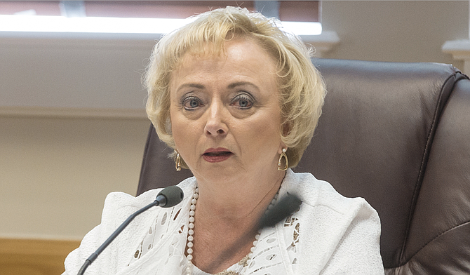 State Superintendent Carey Wright said she wants the statewide student testing task force to look at both state and district testing across all 144 school districts.