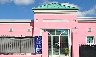 The Jackson Women's Health Organization is the only abortion clinic in the state of Mississippi.