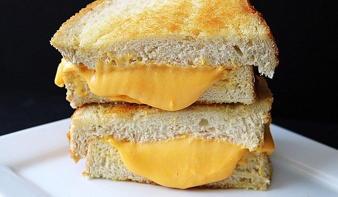 The Belhaven Grilled Cheese Fest is on Sunday, April 29, from 2 p.m. to 9 p.m.