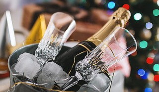 Ring in 2018 with help from local businesses. Find more New Year's Event happenings at jfpevents.com.