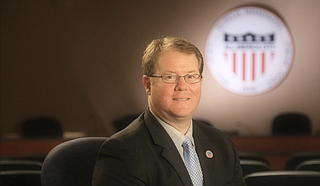"Tupelo's Jason Shelton said Tuesday that ""this election, at this time, is not right for me."""