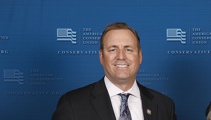 """""""Congress hasn't done its job. So I'm going to force the issue,"""" Rep. Jeff Denham (pictured), R-Calif., a leader of the effort to force the votes, said in an interview. Another leader of the group, Rep. Carlos Curbelo, R-Fla., whose South Florida district is about three-fourths Hispanic, was first to sign."""