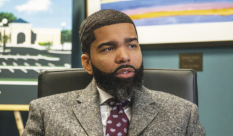 Mayor Chokwe Antar Lumumba held a press conference on May 21, where he acknowledged the City of Jackson failed to respond appropriately to a road hazard which caused a fatal crash on May 17.