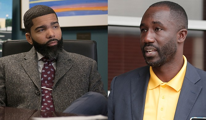 Examining the salaries of department heads in the City of Jackson under Mayor Chokwe A. Lumumba and former Mayor Tony Yarber shows that Lumumba's executive staff gets paid between 3.4 and 8 percent more than 