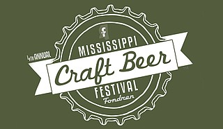 The Fondren Renaissance Foundation is joining with Capital City Beverage Company and Southern Beverage Company to host the fourth annual Mississippi Craft Beer Festival on Friday, June 15, at Duling Hall.