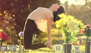Tara Blumenthal, owner and lead instructor at Tara Yoga, says one of the biggest myths about yoga is that it is not a core-strength activity.