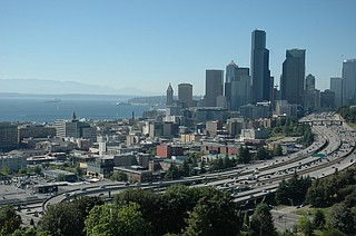 Seattle city leaders said they plan to repeal a tax on large companies such as Amazon and Starbucks as they face mounting pressure from businesses, an about-face just a month after unanimously approving the measure to help pay for efforts to combat a growing homelessness crisis.