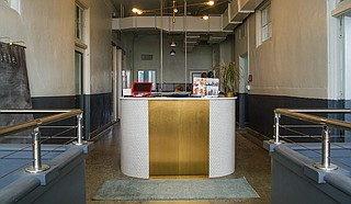 "Mantle. City Club + Inc.ubator, a co-working space in the Duling Hall building, is hosting a members-only event called ""Summer Solstice"" at Highland Village on Thursday, June 21, from 7 p.m. to 9 p.m. to celebrate the launch of the Red Balloon Project, Mantle.'s new professional network initiative."