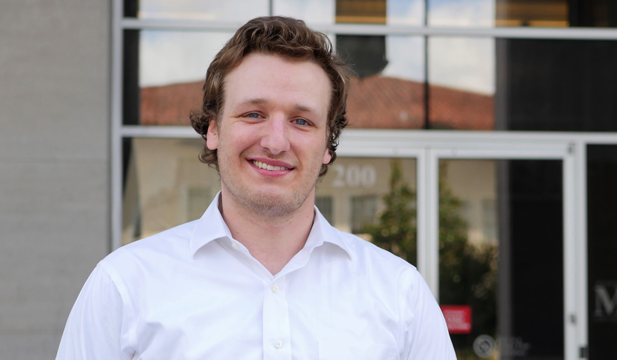 Blake Feldman