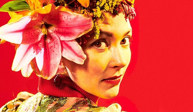 Amanda Shires performs Sunday, June 24, at Duling Hall.