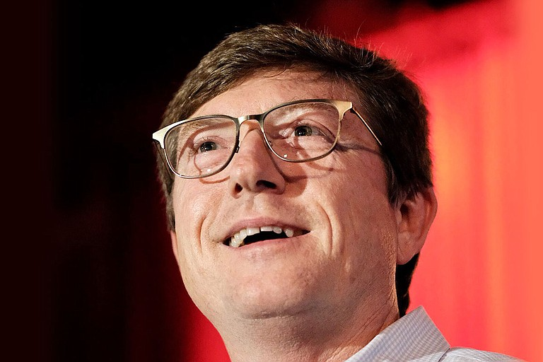 David Baria secured the Democratic spot for the U.S. Senate race on the November ballot, defeating California native Howard Sherman.