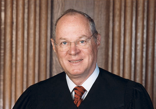 Supreme Court Justice Anthony Kennedy announced his retirement Wednesday, giving President Donald Trump the chance to cement conservative control of the high court.