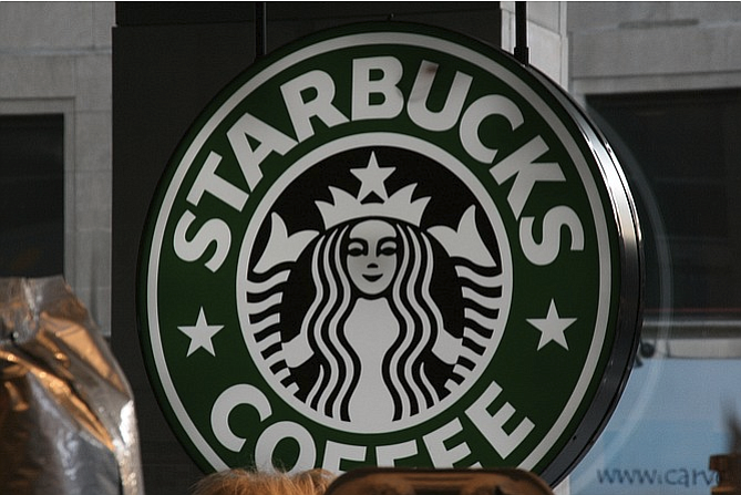 Starbucks will eliminate plastic straws from all of its locations within two years, the coffee chain announced Monday, becoming the largest food and beverage company to do so as calls for businesses and cities to cut waste grow louder.