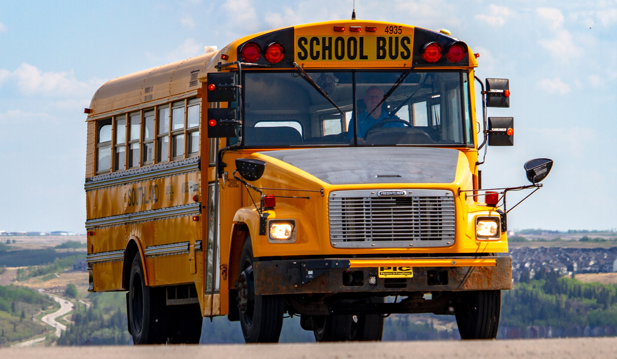 JPS Needs Help Filling a Bus with School Supplies for Students