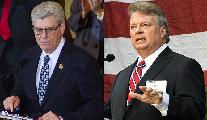 Lawsuit Alleges Mississippi Deprives >> Black Votes Not As Strong As White Ones In Legislative