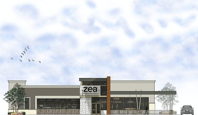 Zea Rotisserie & Bar, a New Orleans-based restaurant chain specializing in Southern cuisine as well as rotisserie and grilled food, plans to open its first location outside of Louisiana in Renaissance at Colony Park in Ridgeland around July 2019.