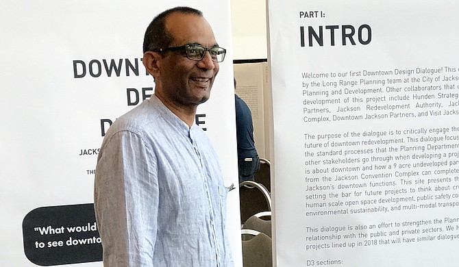 """After housing and transportation, food access and public art are two of the most important equity concerns of our time,"" Department of Planning and Development Director Mukesh Kumar said in the release. ""In this project our goal is to bring awareness and engage the community in solving it."""