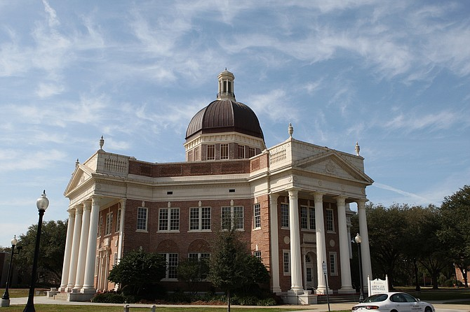 A University of Southern Mississippi program that helped residents navigate the federal health insurance marketplace will end because of budget cuts.
