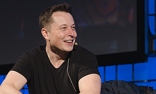 Tesla CEO Elon Musk announced Tuesday that he is considering taking the electric car maker private, causing the company's stock to spike.