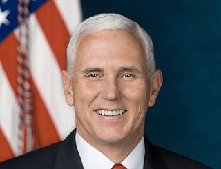 Vice President Mike Pence told a Pentagon audience that the plan fulfills President Donald Trump's vow to ensure America's dominance in space—a domain that was once peaceful and uncontested that has now become crowded and adversarial.