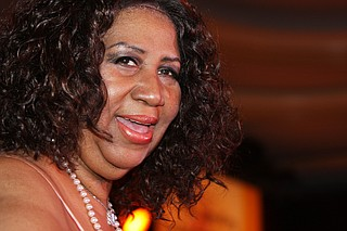 "Aretha Franklin, the undisputed ""Queen of Soul"" who sang with matchless style on such classics as ""Think,"" ''I Say a Little Prayer"" and her signature song, ""Respect,"" and stood as a cultural icon around the globe, has died at age 76 from pancreatic cancer."