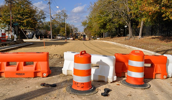 The City of Jackson announced on Tuesday, Aug. 14, that it entered into an interlocal agreement with the Hinds County Board of Supervisors to repair 59 streets within city limits.