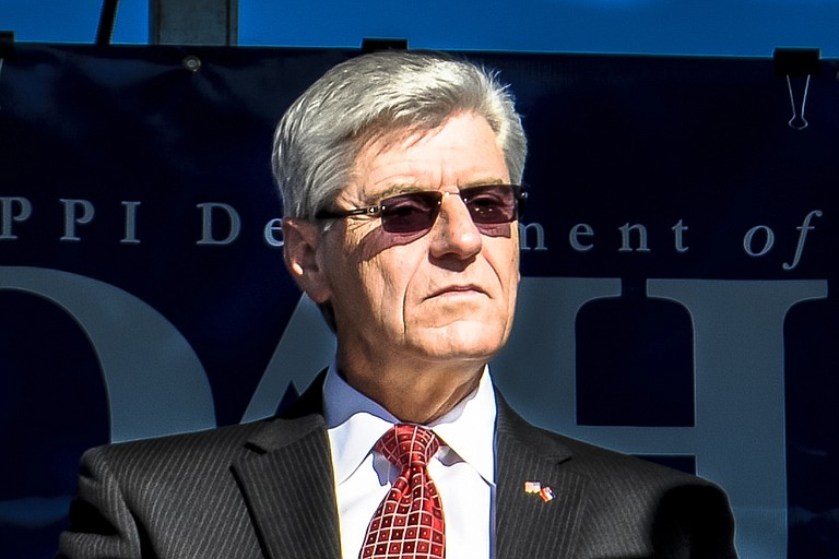Mississippi Gov. Phil Bryant on Tuesday issued the official document to call lawmakers into special session Thursday to discuss more money for roads and bridges.