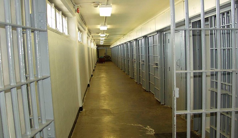Mississippi State Penitentiary