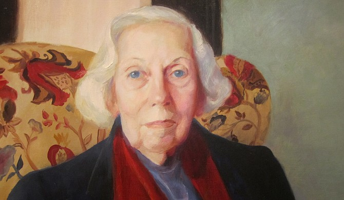 "A writer of novels and short stories, Eudora Welty died in 2001 at 92. She produced a body of work heavily influenced by Mississippi, including the Pulitzer Prize-winning novel, ""The Optimist's Daughter."""