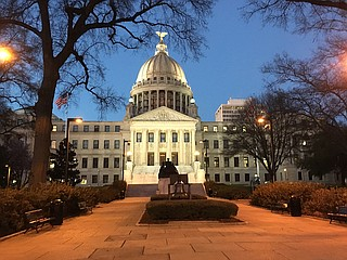 Though some states have passed new gun control legislation in 2018, Mississippi's state lawmakers have enacted no such laws this year. Arielle Dreher/file photo