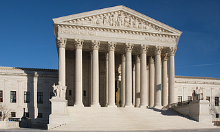 An immigration case before the Supreme Court pits the government against immigrants it wants to deport following crimes they have committed in the United States. Photo courtesy Wikimedia Commons/Jarek Tuszyński