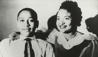 A cousin of Emmett Till is returning to Mississippi to speak about the 1955 abduction and killing of the black teenager, which helped galvanize the civil rights movement. Photo courtesy Simeon Wright