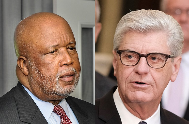 Congressman Bennie Thompson, D-Miss., called on Mississippi Gov. Phil Bryant to drop a lawsuit that could end ACA protections for those with pre-existing conditions. Trip Burns/File Photo