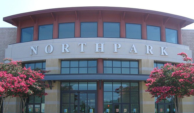 Northpark will hold a grand-opening celebration for its newly remodeled facilities from Thursday, Nov. 15, to Sunday, Nov. 18. The mall announced the large-scale renovations in November 2017, and work began earlier this year. Photo courtesy Northpark