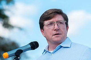 Although Mississippi Democratic House Minority Leader David Baria did not unseat U.S. Sen. Roger Wicker on Nov. 6, 2018, he is proud of the foundation he built for future Democratic races in Mississippi.