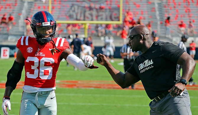 Photo courtesy Ole Miss Athletics