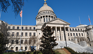 Members of the Joint Legislative Budget Committee met Wednesday and adopted a broad outline for a $6.1 billion spending plan. That's about 1 percent smaller than the current budget, although the numbers could change. Trip Burns/File Photo