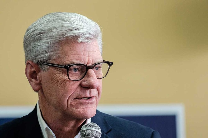 A federal judge in Texas struck down the Affordable Care Act on Friday, Dec. 14, as part of a lawsuit that 18 Republican state leaders, including Miss. Gov. Phil Bryant, joined.