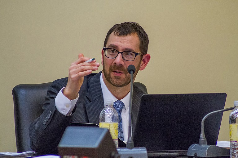 "At the Dec. 18 school board meeting for Jackson Public Schools, board members like Vice President Ed Sivak learned that 44 percent of JPS high-school students are truant, and 34 percent have already missed 10 percent of the school year. He flagged the numbers as a ""crisis."""