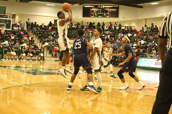This year, Mississippi Valley State University is picked to finish ninth in the SWAC. Photo courtesy MVSU