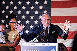 In the 2018 U.S. Senate election, Mike Espy, a black Mississippian, and former congressman and U.S. secretary of agriculture, came closer than any Democrat since 1982 to winning, garnering 46 percent of the vote.